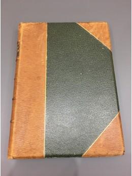 Сборник Русской Поэзии 1900 год.